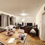 1 chambre appartement de 56 m² à Schaerbeek