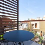 Modern apartament with private terrace really close to the city centre for 4