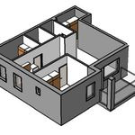 3 huoneen asunto 65 m² kaupungissa Seinäjoki