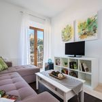 1 dormitorio apartamento de 50 m² en Granada