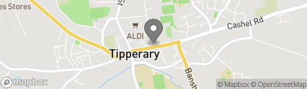 1 St Michael's St, Town Lot, Co. Tipperary, E34 TP08, Ireland