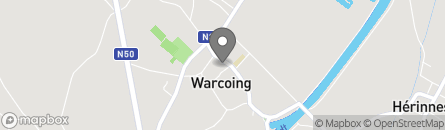 Warcoing-Centre, 7740 Warcoing