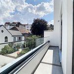2 chambre appartement de 92 m² à IXELLES