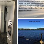 1 bedroom apartment of 37 m² in Stockholm