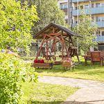 28 m² yksiö kaupungissa Rovaniemi