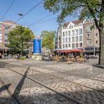 Appartement (4423 m²) met 1 slaapkamer in Amsterdam