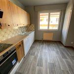 1 chambre appartement de 70 m² à Colmar
