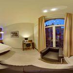 Kamer van 29 m² in Etterbeek