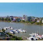 1 bedroom apartment in Kangaroo Point