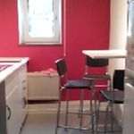 Chambre de 16 m² à Verviers