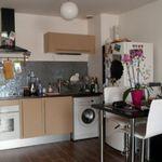 1 chambre appartement de 37 m² à Arras