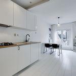 Studentenappartement (40 m²) met 1 slaapkamer in Korte Leidse Dwarsstraat