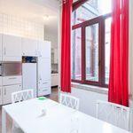 Chambre de 25 m² à Schaerbeek