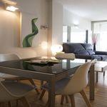 1 dormitorio apartamento de 60 m² en Madrid
