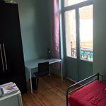 Chambre de 14 m² à Ixelles