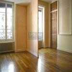 2 chambre appartement de 57 m² à Lyon