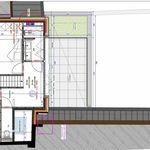2 chambre appartement de 120 m² à GENT