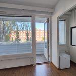 1 huoneen asunto 27 m² kaupungissa Salo