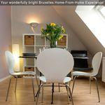 2 chambre appartement de 1023 m² à Brussels