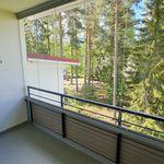 2 huoneen asunto 60 m² kaupungissa Jyväskylä