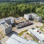 44 m² yksiö kaupungissa Espoo