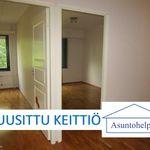 3 huoneen asunto 76 m² kaupungissa Turku
