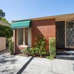 2 bedroom apartment in Hawthorn