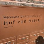 Appartement (82 m²) met 2 slaapkamers in Maastricht