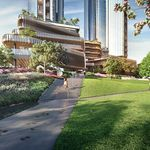 1 bedroom apartment of 4 m² in Southbank