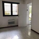 1 chambre appartement de 29 m² à MONTREUIL