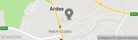 Ireland, Louth, Ardee, 6stvincents Road