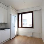 2 huoneen asunto 58 m² kaupungissa Tampere