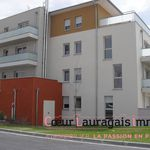 2 bedroom apartment of 57 m² in QUINT FONSEGRIVES