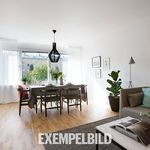 3 bedroom apartment of 80 m² in Sundsvall