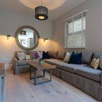 6 bedroom student apartment in London