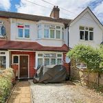 3 bedroom house in London