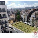 2 chambre appartement de 88 m² à Saint-Josse-Ten-Noode
