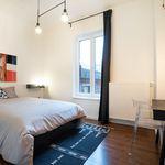 Chambre de 12 m² à Charleroi