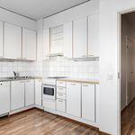 2 huoneen asunto 59 m² kaupungissa Oulu