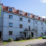 1 huoneen asunto 20 m² kaupungissa Turku