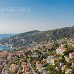 2 bedroom apartment of 95 m² in Villefranche-sur-Mer