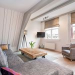 3 bedroom apartment of 140 m² in Amsterdam