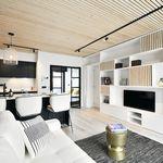 1 chambre appartement de 50 m² à Brussels
