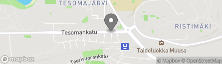 A 36, Tesoma, 33310, Tampere