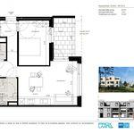 1 chambre maison de 58 m² à KONTICH