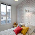 2 bedroom apartment of 19 m² in Paris
