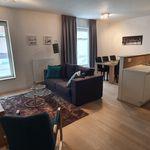 Appartement (65 m²) met 2 slaapkamers in Etterbeek