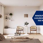 31 m² yksiö kaupungissa Espoo