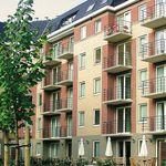1 chambre appartement de 45 m² à Evere