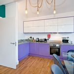 2 bedroom apartment of 71 m² in London